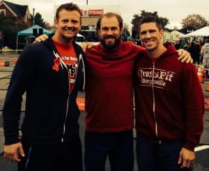 Cody,Greg,Noah