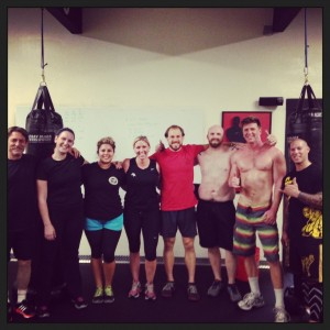 CrossFitLightCrew