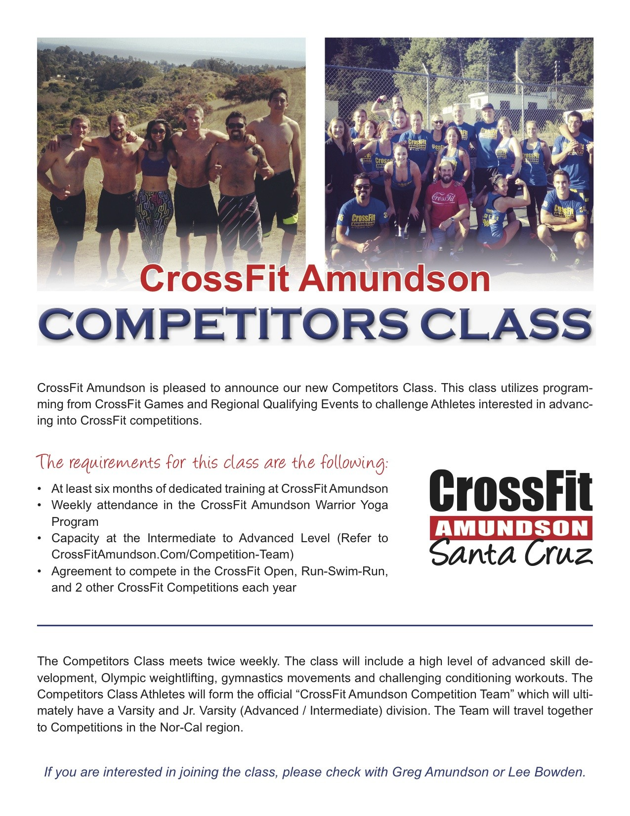 Competitors-Class-Flyer