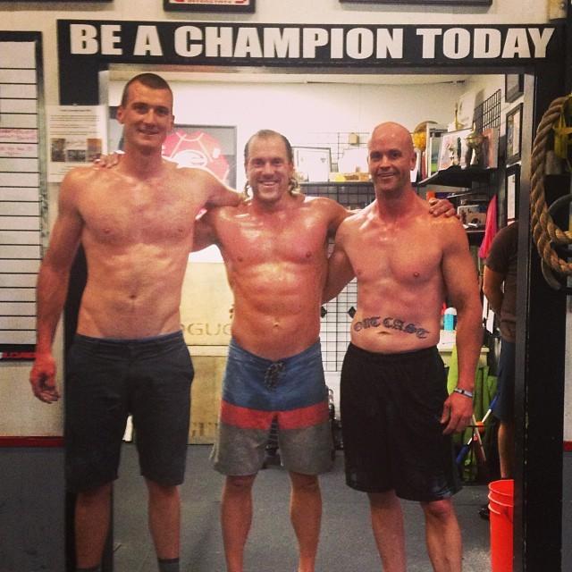 Chris,Coach,Brit