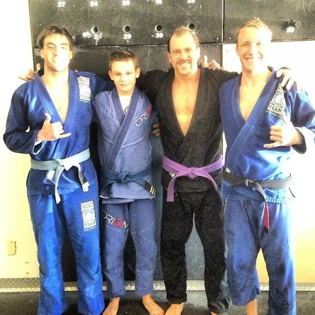 Ricky,Brian,Coach,Nate,CAMP